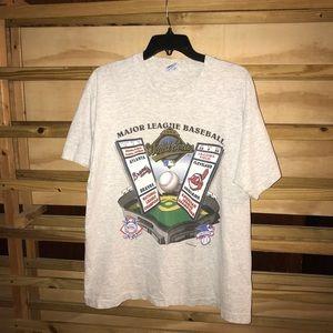 Vintage 1995 World Series Tee